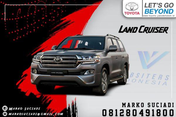 Land Cruiser